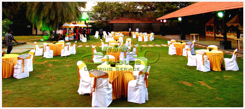wedding caters in coimbatore